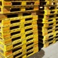 二手木托盘 结构简单 忠旺木材 防潮板系列 厂家定制